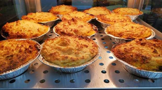 shepherds pies